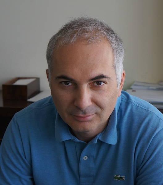Доктор Ави Берри