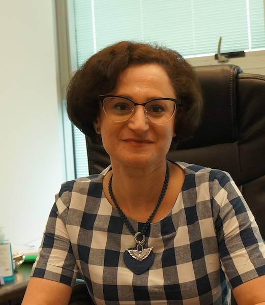 Ирина Стефански