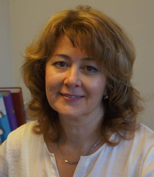 Доктор Илана Ицхаков