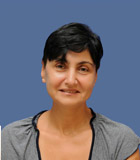 Рита Капустянски | Telaviv Clinic