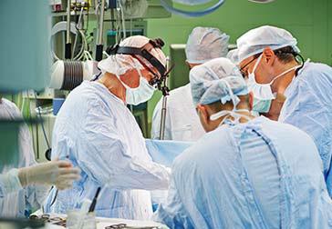 стоимость операции по удалению аденомы гипофиза