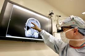 лечение опухолей головного мозга в Израиле фото 1
