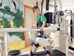 лечение детского церебрального паралича в Израиле фото 2