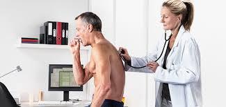диагностика астмы в Израиле