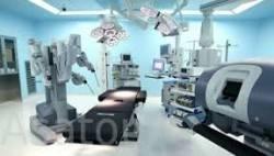 роботизированная система «Да- Винчи»