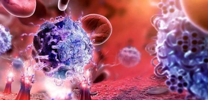 повышение иммунитета при онкологии