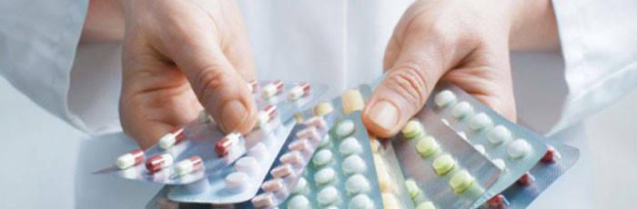 обезболивающие при раке