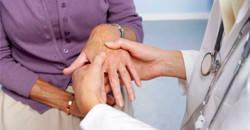 диагностика синдрома щелкающего пальца в Израиле