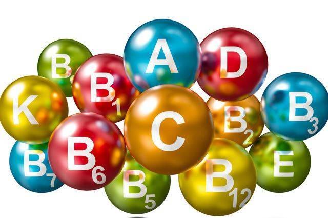 Витамины группы в для онкобольных