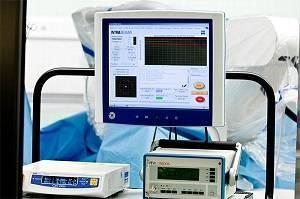 интраоперационная радиотерапия INTRABEAM