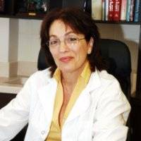Доктор Бьянка Розенберг