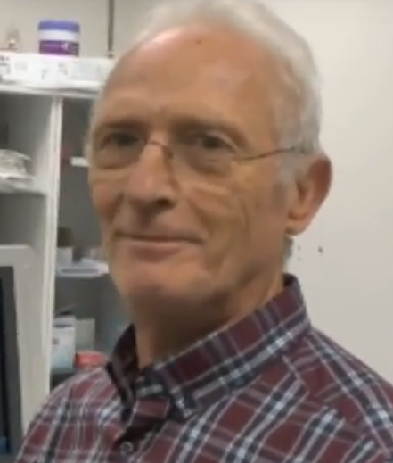 Доктор Даниэль Бройтман