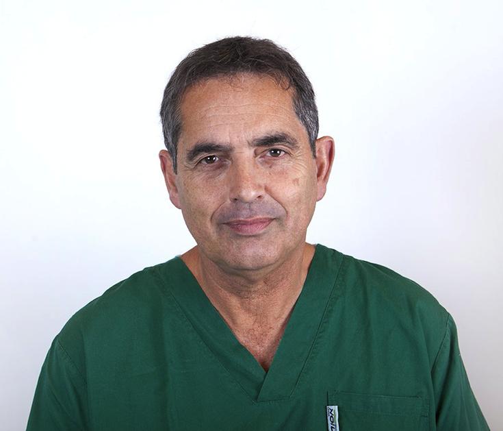 Рои Ландсберг | Telaviv Clinic