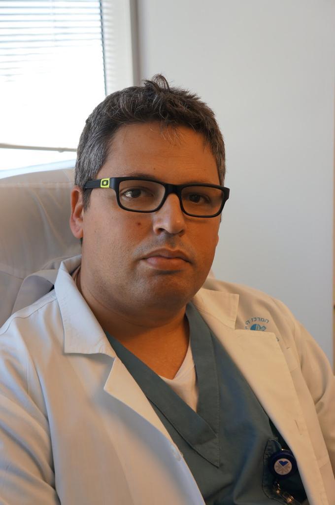 Эран Низри   Telaviv Clinic